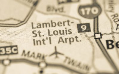Global Trade:  Saint Louis to Expand After FAA Pilot?